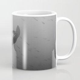 Eagle ray soar Coffee Mug