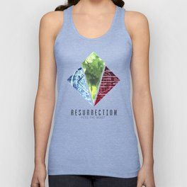 Resurrection Unisex Tank Top