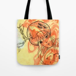 Ovista Tote Bag