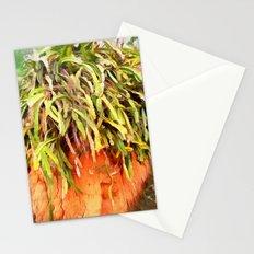 Rasta Cactus Stationery Cards