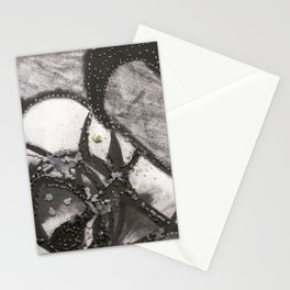 Beginning Middle End Stationery Cards