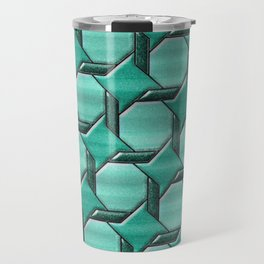 Geometrix XLIV Travel Mug