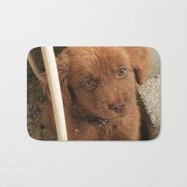 Potter's Cute Beginning: Hello New Home Bath Mat