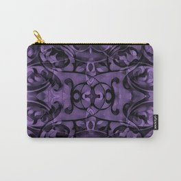 Intricate Beauty Carry-All Pouch