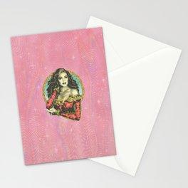 Mundo Cristal 1991 Stationery Cards
