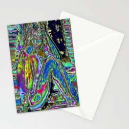 Special Edition: Alba Obscura Stationery Cards