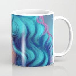 Cyanide girl Coffee Mug