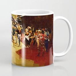 Gothic New Orleans Coffee Mug