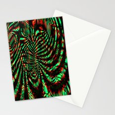 Blind Trip A Stationery Cards