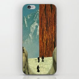 Elevated Observations 2 iPhone Skin