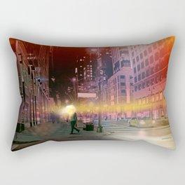 Among Aris Rectangular Pillow