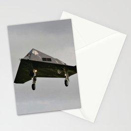 Nighthawk Nightmare Stationery Cards