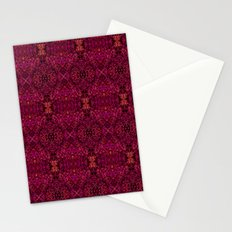 Persian rugs Stationery Cards