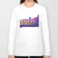 army Long Sleeve T-shirts featuring Army Dreamers by Avigur