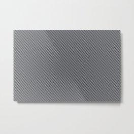 Super Pattern Metal Print