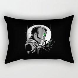 My Giant Friend Rectangular Pillow