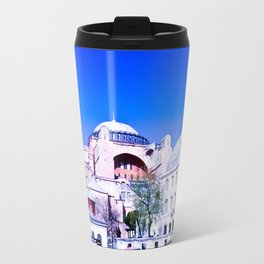 A beautiful museum. Travel Mug