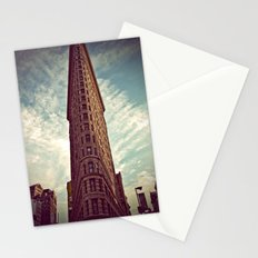 Tourismacation Stationery Cards