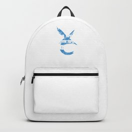 Our Sports Is Your Punishment Running Marathon Runner Backpack