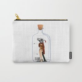 Inerte. Carry-All Pouch