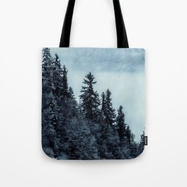 Forest 2 Tote Bag