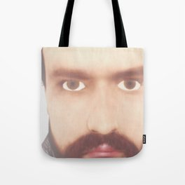 The Witcher Russia: Look Tote Bag
