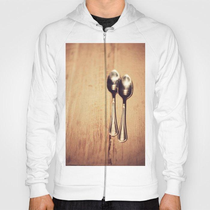 Two spoons Hoody