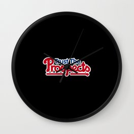 Prospecto Wall Clock