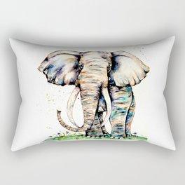 Magnificence Rectangular Pillow