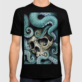 Please my love, don't die so far from the sea... T-shirt