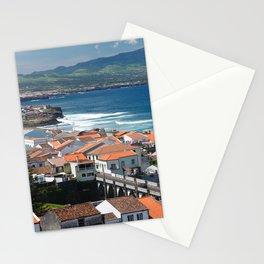 Sao Miguel island Stationery Cards