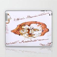 Mozart & Salieri Laptop & iPad Skin