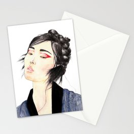 Kazakami ni Stationery Cards