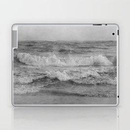 Photo 34 sea ocean waves Laptop & iPad Skin