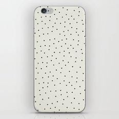 Stracciatella iPhone & iPod Skin