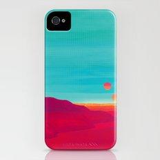 Far Away iPhone (4, 4s) Slim Case