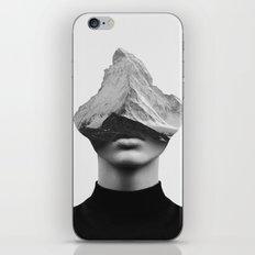 INNER STRENGTH iPhone & iPod Skin