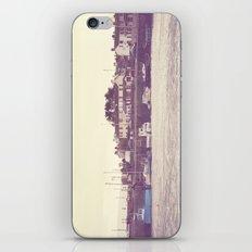 Claddagh2 iPhone & iPod Skin