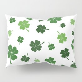 St Patricks day pattern Pillow Sham