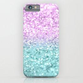 Mermaid Girls Glitter #2 #shiny #decor #art #society6 iPhone Case