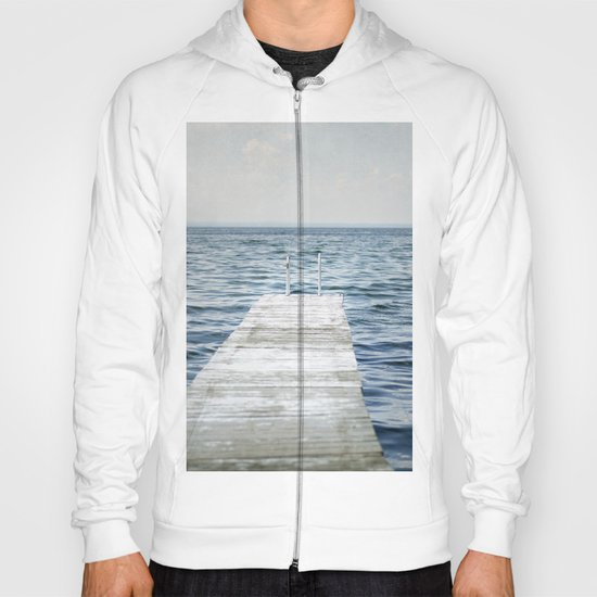 Out into the Lake Hoody