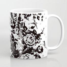 Hummingbirds Delight Coffee Mug