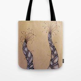 Barren Feelers Tote Bag