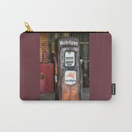 Mobilgas Carry-All Pouch