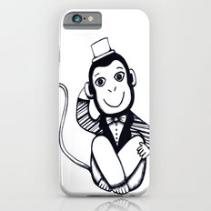 Lil Monkey Slim Case iPhone 6s