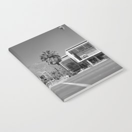 Palm Springs Uptown Design District Notebook