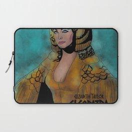 Cleopatra Laptop Sleeve