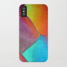 Random 2 Slim Case iPhone X