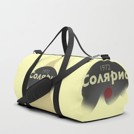 Solaris 1972 Duffle Bag