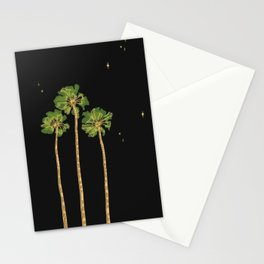 Night In Paradise Stationery Cards